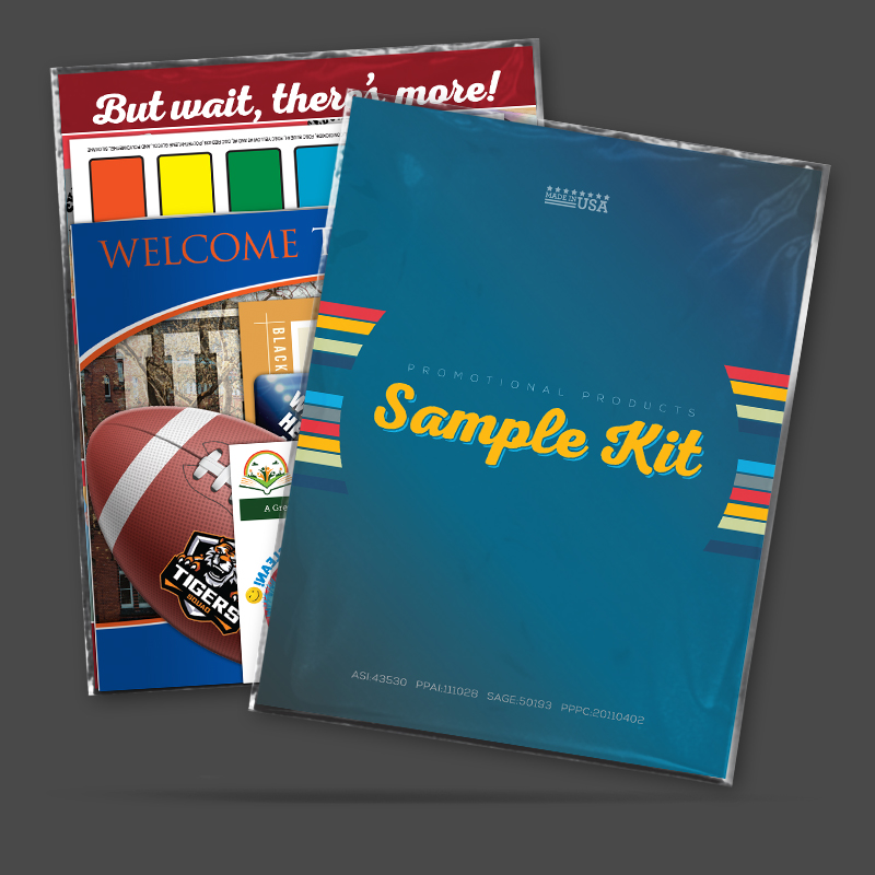 Product Sample Pack